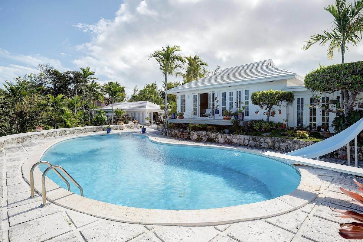 Single Family Homes por un Venta en Eastern Road, Nueva Providencia / Nassau Bahamas