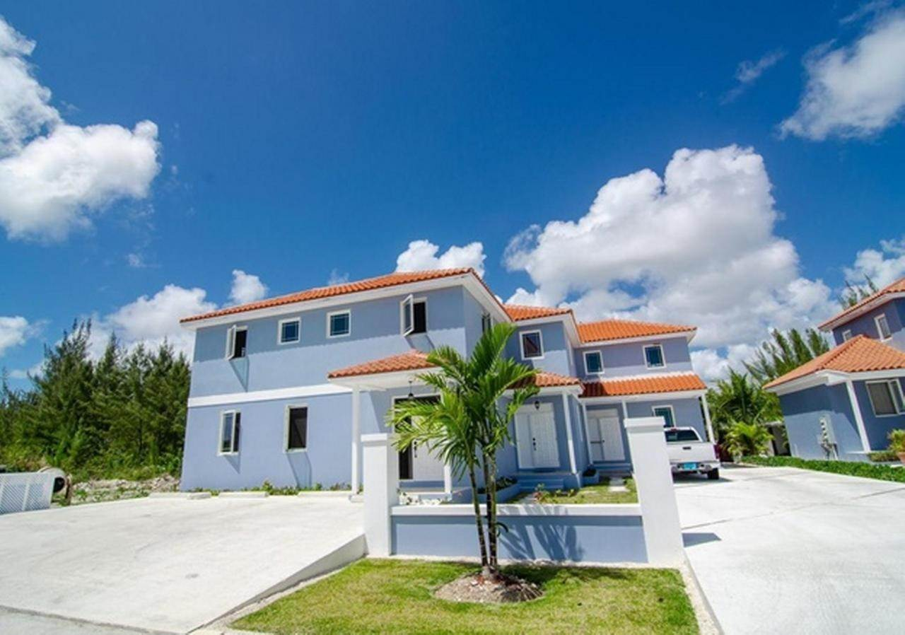 Condominiums for Rent at Coral Harbour, Nassau And Paradise Island Bahamas