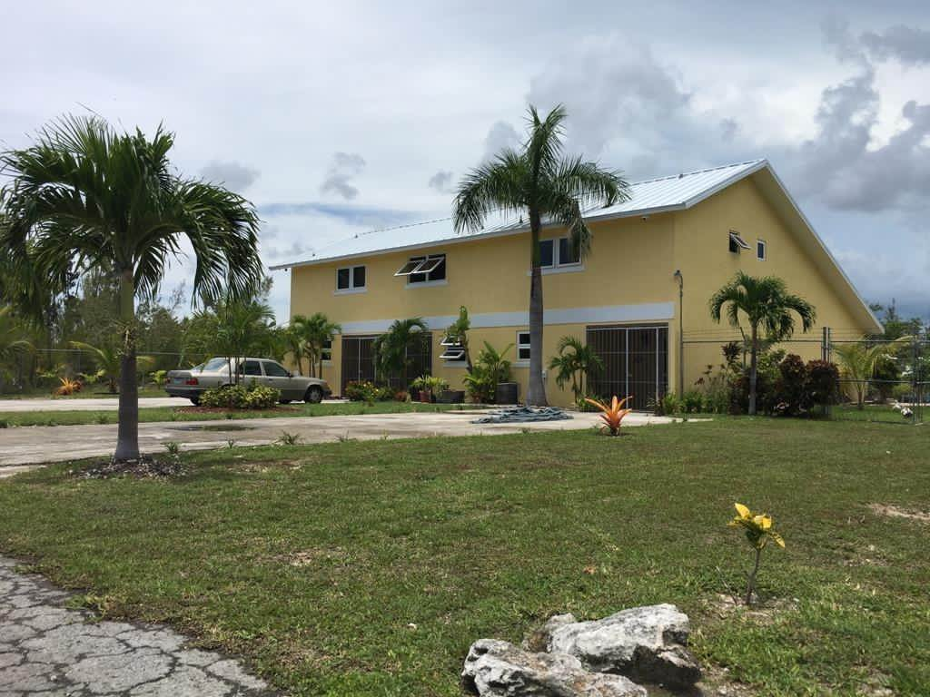 Multi-Family Homes for Sale at Bell Channel Bay, Bell Channel, Freeport and Grand Bahama Bahamas