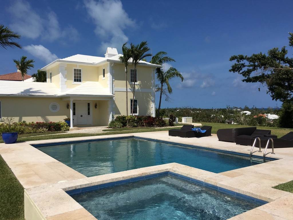Vacation Rentals for Rent at Lyford Cay, Nassau And Paradise Island Bahamas